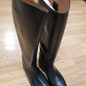 Pitchley riding boots 9.5 women medium